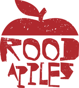 rood apples cider logo
